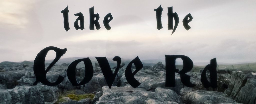 Image for Take The Cove Road